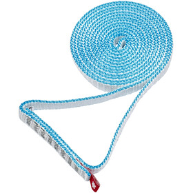Ocun O-Sling DYN 11mm 120cm wit/turquoise